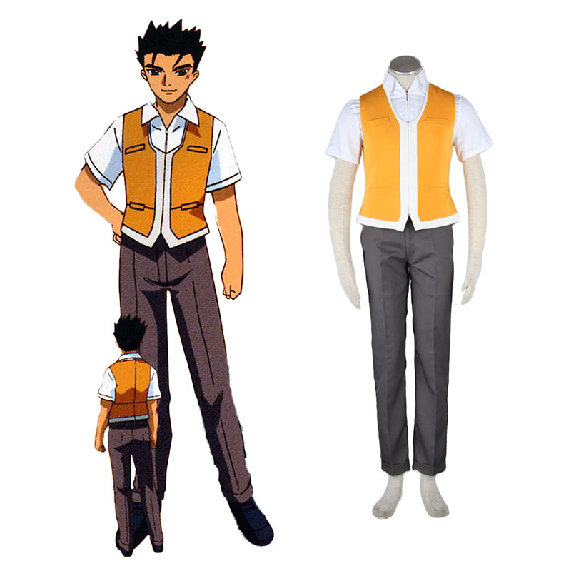 Disfraces My-HiME Male School Uniformeses Cosplay España Tiendas