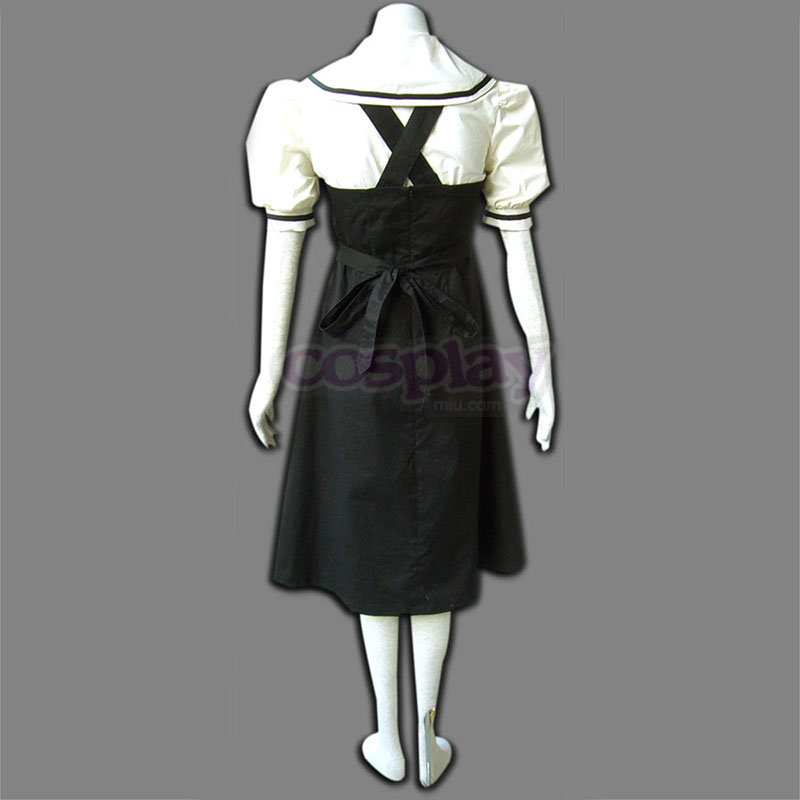 Disfraces Air Female School Uniformeses Cosplay España Tiendas