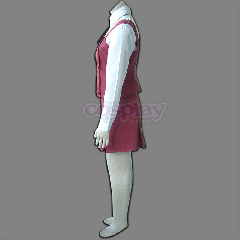Disfraces Hidamari Sketch Female School Uniformes Cosplay España Tiendas