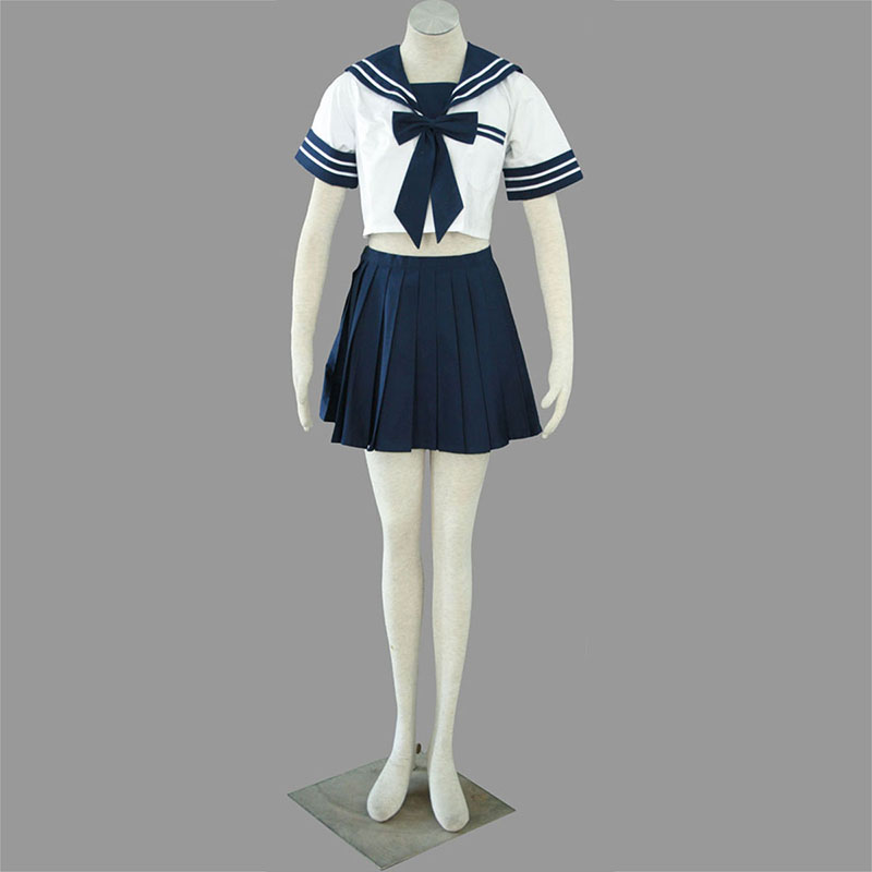 Disfraces Sailor Uniformes 4 High School Cosplay España Tiendas