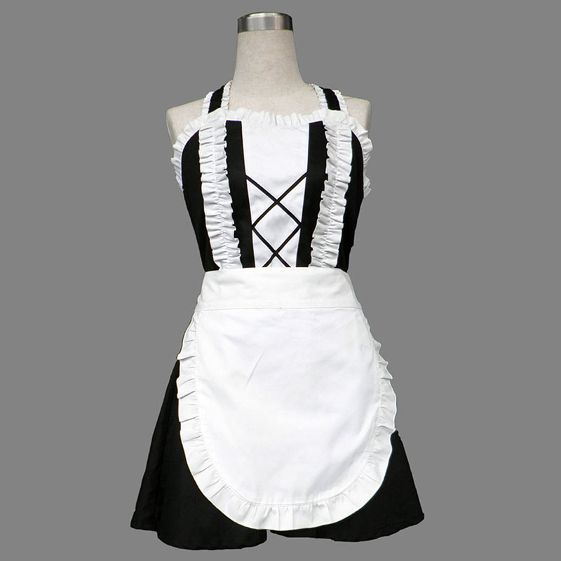 Disfraces Maid Uniformes 3 Devil Attraction Cosplay España Tiendas