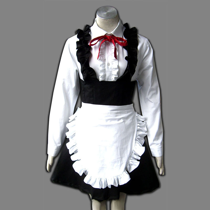 Disfraces Maid Uniformes 8 Pure Spirit Cosplay España Tiendas