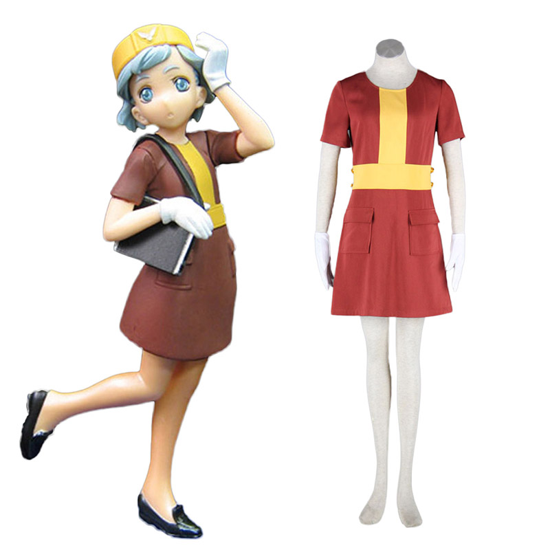 Disfraces Aviation Uniformes Culture Stewardess 4 Cosplay España Tiendas