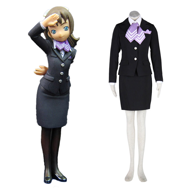 Disfraces Aviation Uniformes Culture Stewardess 9 Cosplay España Tiendas