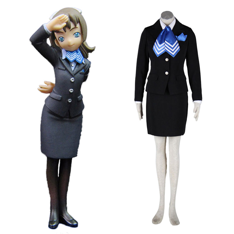 Disfraces Aviation Uniformes Culture Stewardess 10 Cosplay España Tiendas