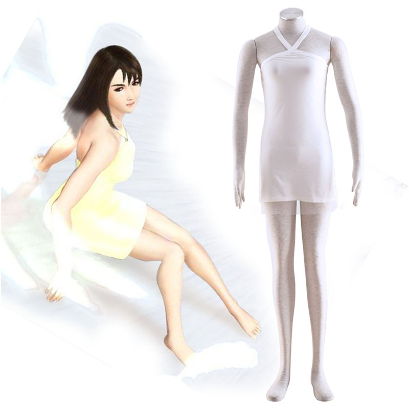 Disfraces Final Fantasy VIII Rinoa Heartilly 2 Cosplay España Tiendas