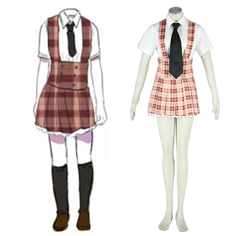 Disfraces Axis Powers Hetalia Verano Female Uniformes 2 Cosplay España Tiendas