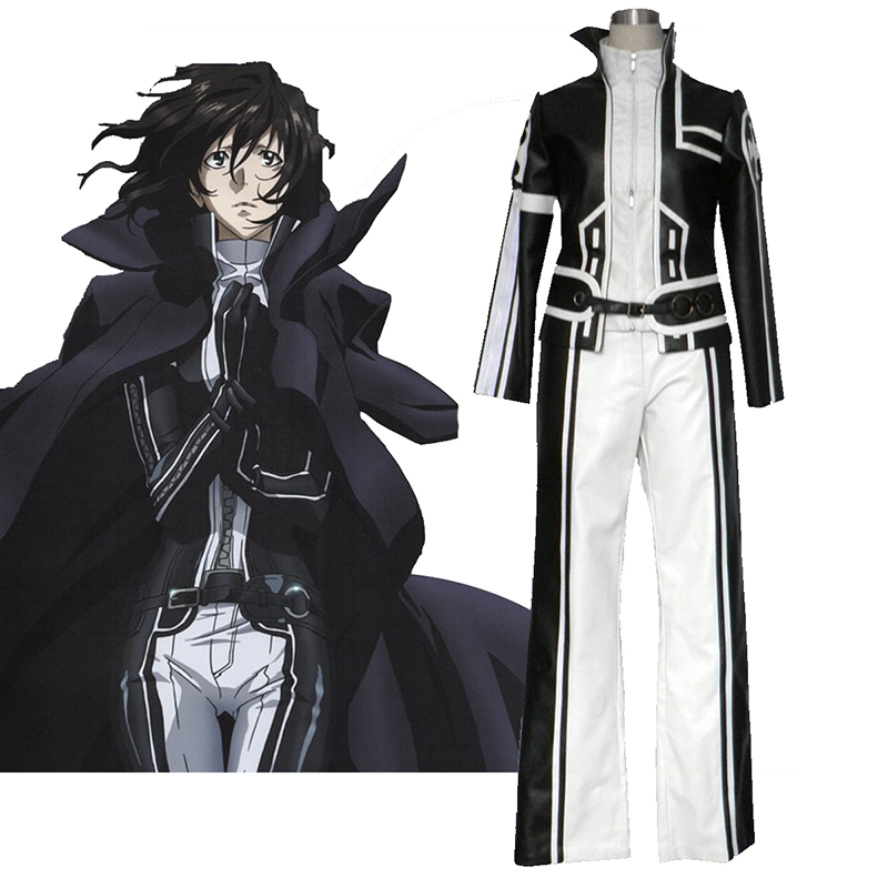 Disfraces D.Gray-man Miranda Lotto 2 Cosplay España Tiendas