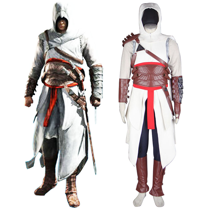 Disfraces Assassin's Creed Assassin 1 Cosplay España Tiendas