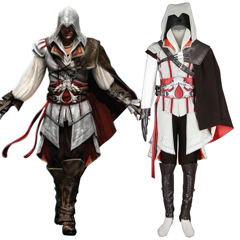 Disfraces Assassins Creed II Assassin 2 Cosplay España Tiendas