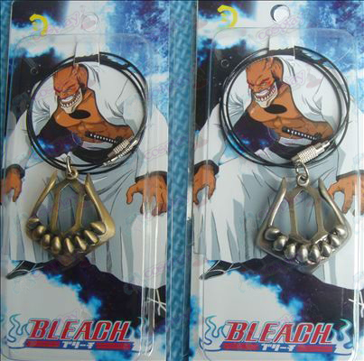 Bleach Accesorios0 borde collar cara virtual