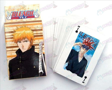 Bleach Accesorios Poker (un guardia)