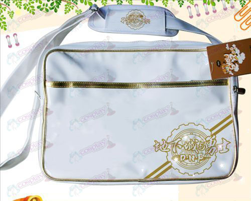Accesorios bolso Phnom Penh Dungeon Fighter (blanco)