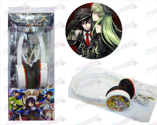 Lelouch auriculares -2