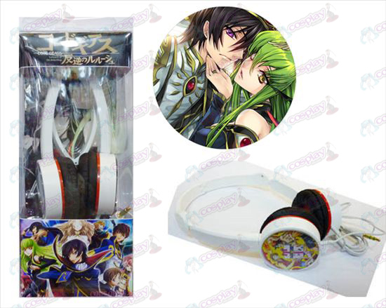 Auriculares Lelouch -1