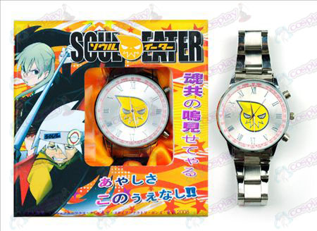 Soul Eater Accesorios Relojes