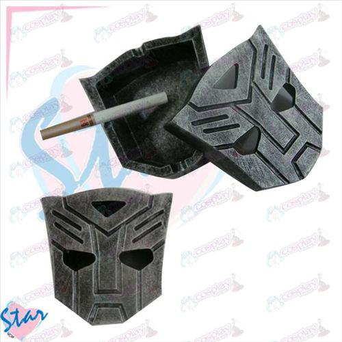 Autobot Transformers Accesorios Ceniceros