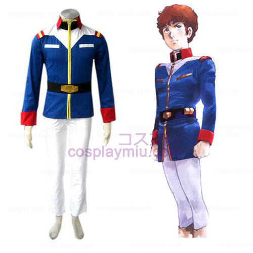 Gundam Seed Mobile Suit Destiny Trajes Cosplay