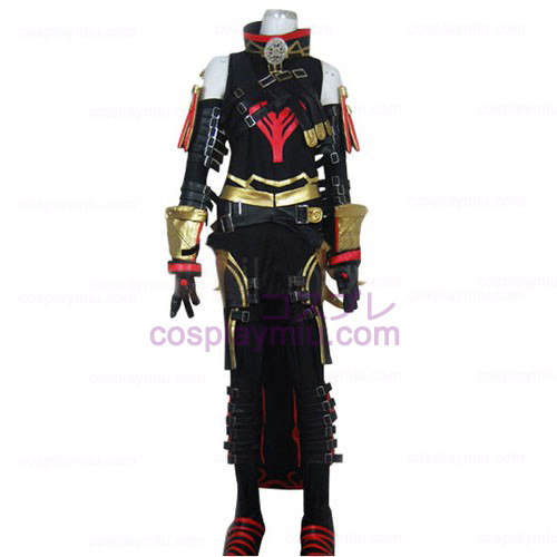 Hack Cosplay G.U Haseo Disfraces