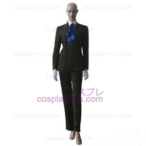 Hellsing Sir Integra Trajes Cosplay