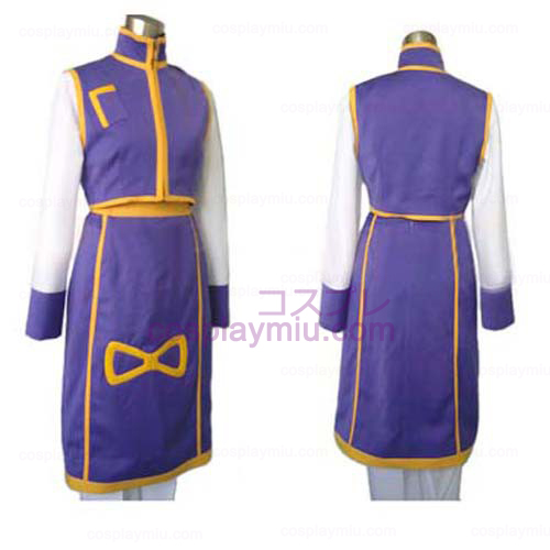Hunter X Hunter Kurapika Trajes Cosplay