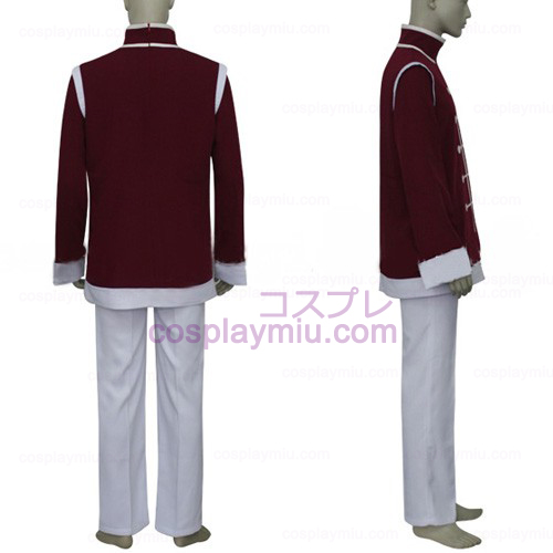 Hunter X Hunter Kurapica Casual Trajes Cosplay