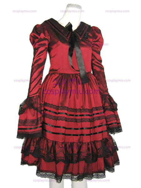 hot selling lolita Trajes Cosplay