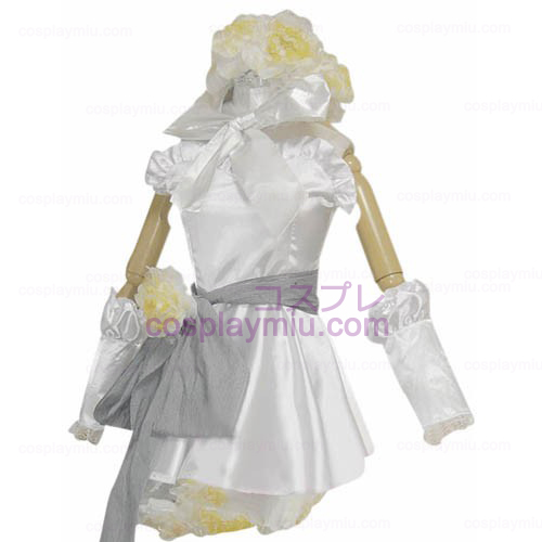 Negro Butler Doll Trajes Cosplay