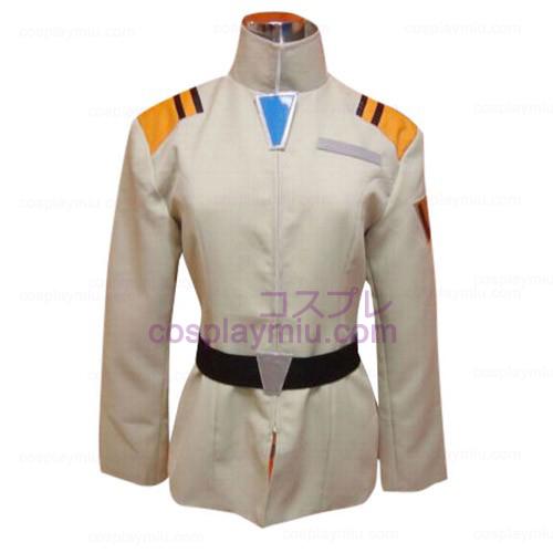 Neon Genesis Uniform Trajes Cosplay