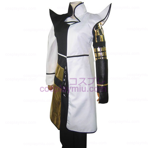 Devil Kings Matsunaga Hisahide Trajes Cosplay