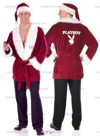 Hefs Santa Jacket And Tiene Xl
