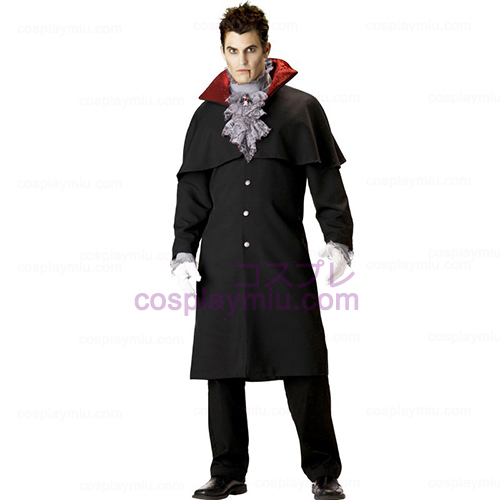 Edwardian Vampire Elite Collection Adult Disfraces