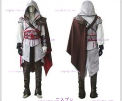 Assassin's Creed Ii Ezio For Men's Disfraces