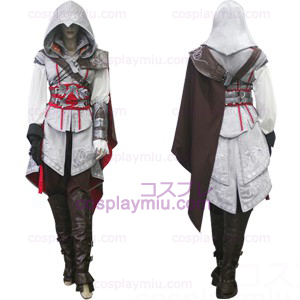 Assassin's Creed Ii Ezio For Mujer