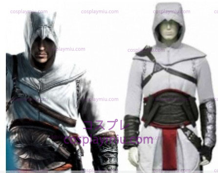 Assassin's Creed Trajes Cosplay