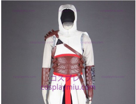 Assassin's Creed Trajes Cosplay - Deluxe
