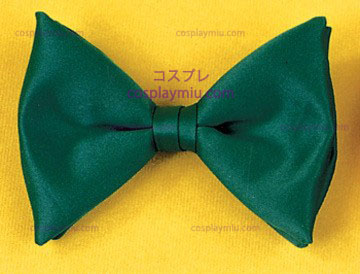 Bow Tie,Formal,Green