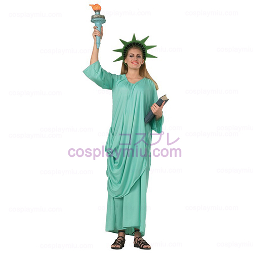 Statue Of Liberty Adult Disfraces