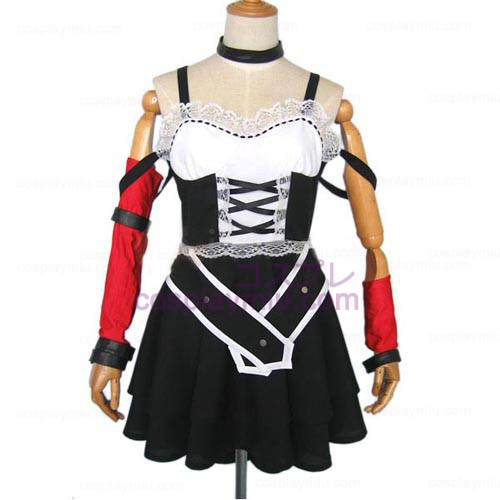 The Melancholy Of Haruhi Suzumiya Trajes Cosplay