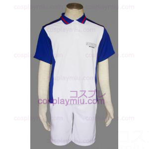 The Prince of Tennis Seikagu Summer Uniform Trajes Cosplay