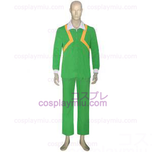 The Prince of Tennis Yamabuki Winter Trajes Cosplay