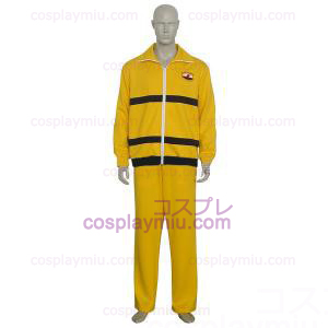 The Prince Of Tennis Rikkaidai Fuzoku Trajes Cosplay