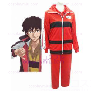 The Prince Of Tennis Rikkai Junior High School Winter Uniform Trajes Cosplay