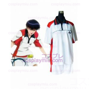 The Prince Of Tennis Selections Team Summer Uniform Trajes Cosplay