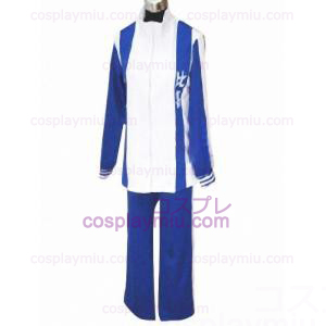 The Prince Of Tennis Higa Middle School Winter Uniform Trajes Cosplay