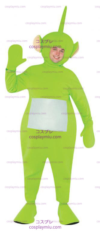 Teletubbies Dipsy Adult