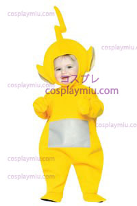 Teletubbies LaaLaa Toddler Disfraces