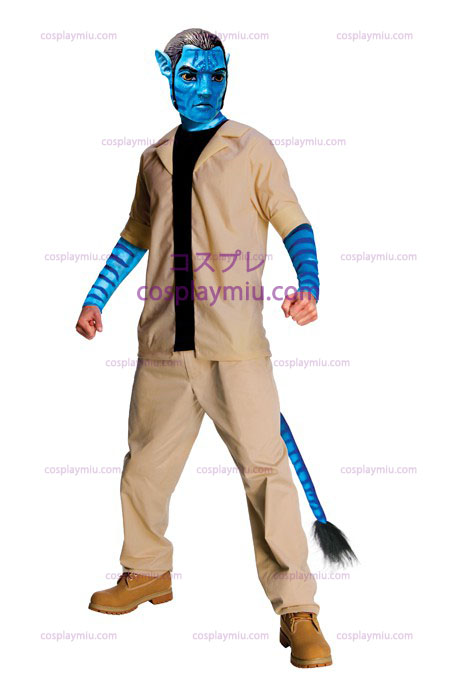 Avatar Jake Sulley Adult Standard Disfraces
