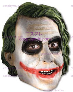 Child Joker Mask