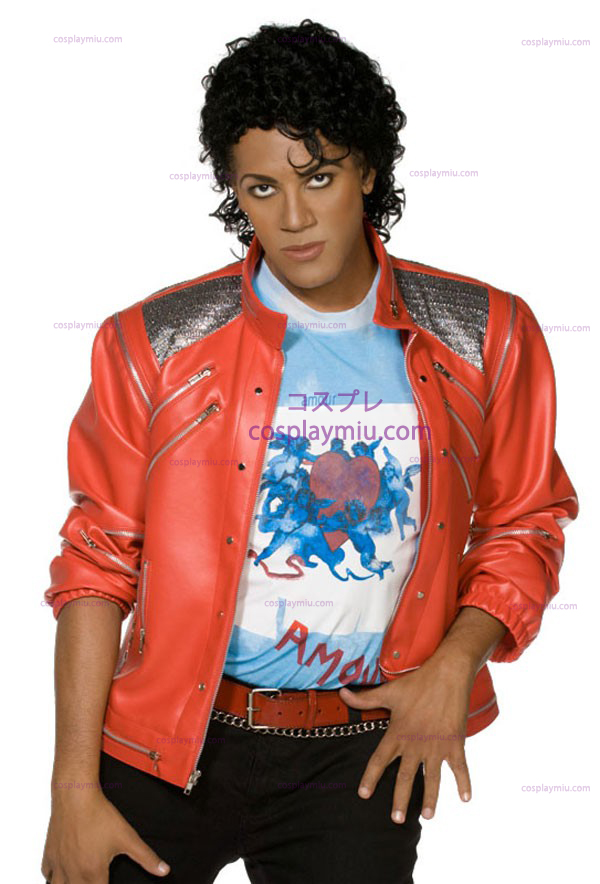MICHAEL JACKSON BEAT IT Disfraces